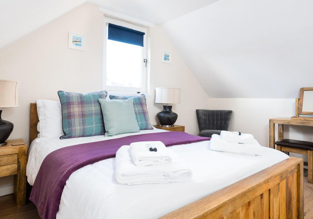 Coach House Self Catering