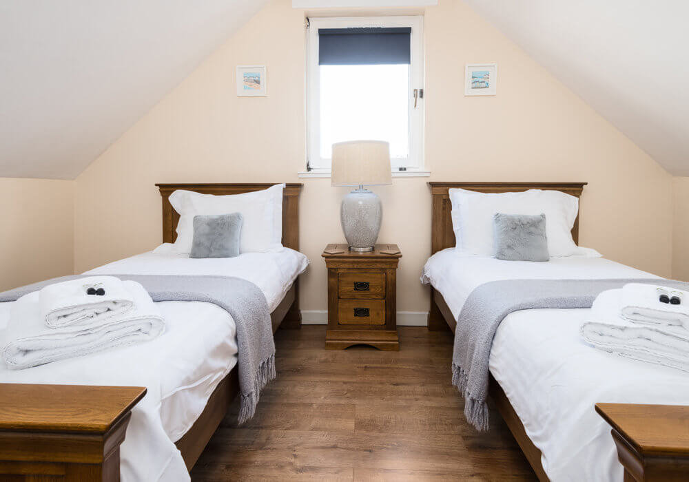 Croft na Coille Self Catering